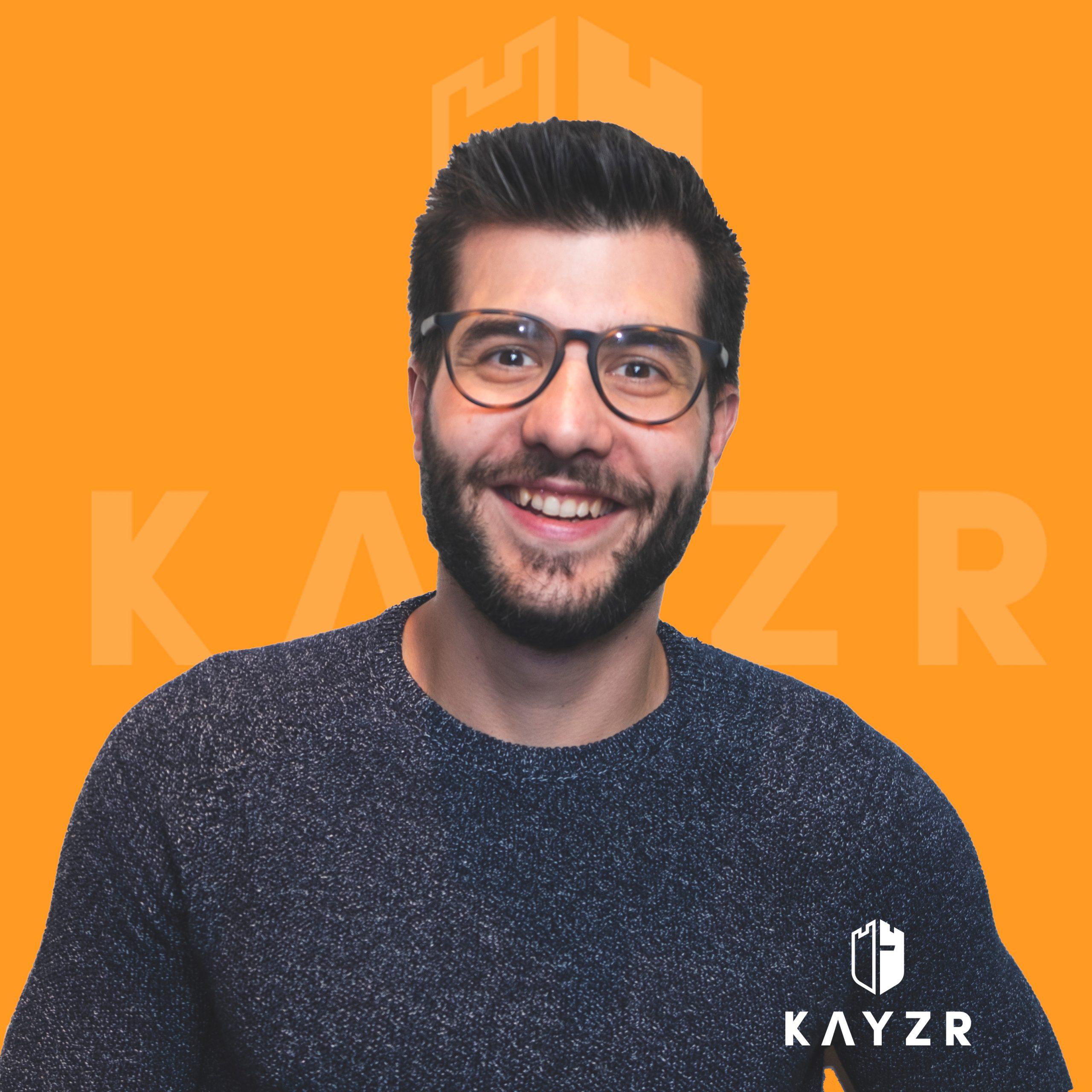 xander - business developer